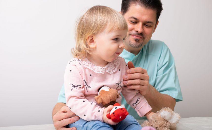 Kalbos raidos sutrikimų osteopatinis gydymas