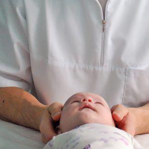Klinikinės situacijos, iliustruojančios osteopatijos poveikį organizmui ir rezultatus