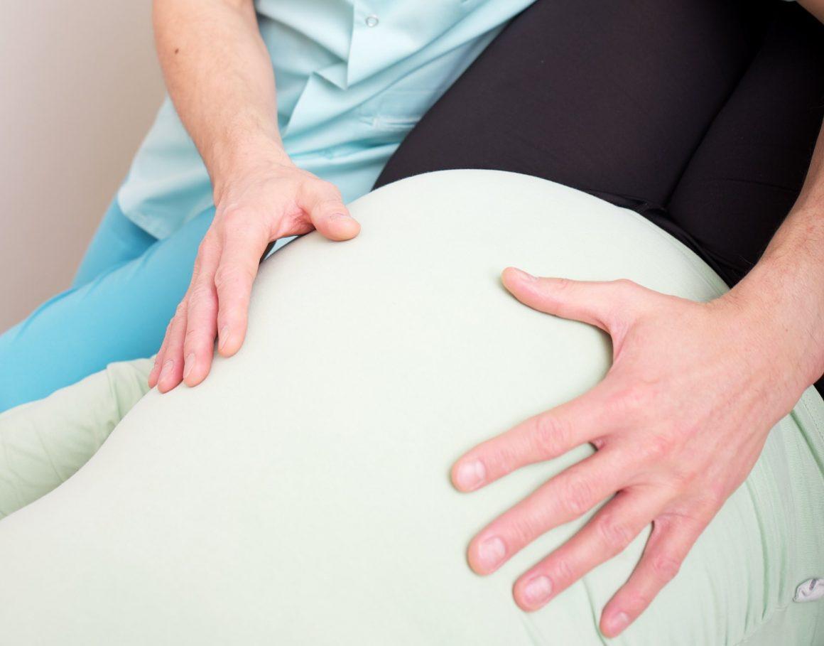 Lėtiniai dubens skausmai – kas tai?